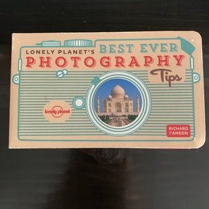 Lonely Planet's Best Ever Photography Tips Book